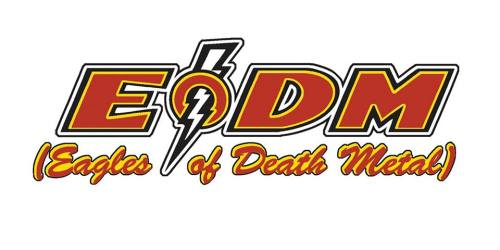 Eagles of Death Metal return to Seattle at the Showbox on September 2, 2015.